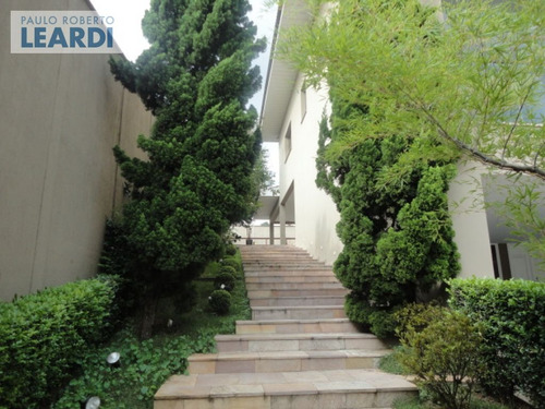 casa assobradada jardim guedala  - são paulo - ref: 426517