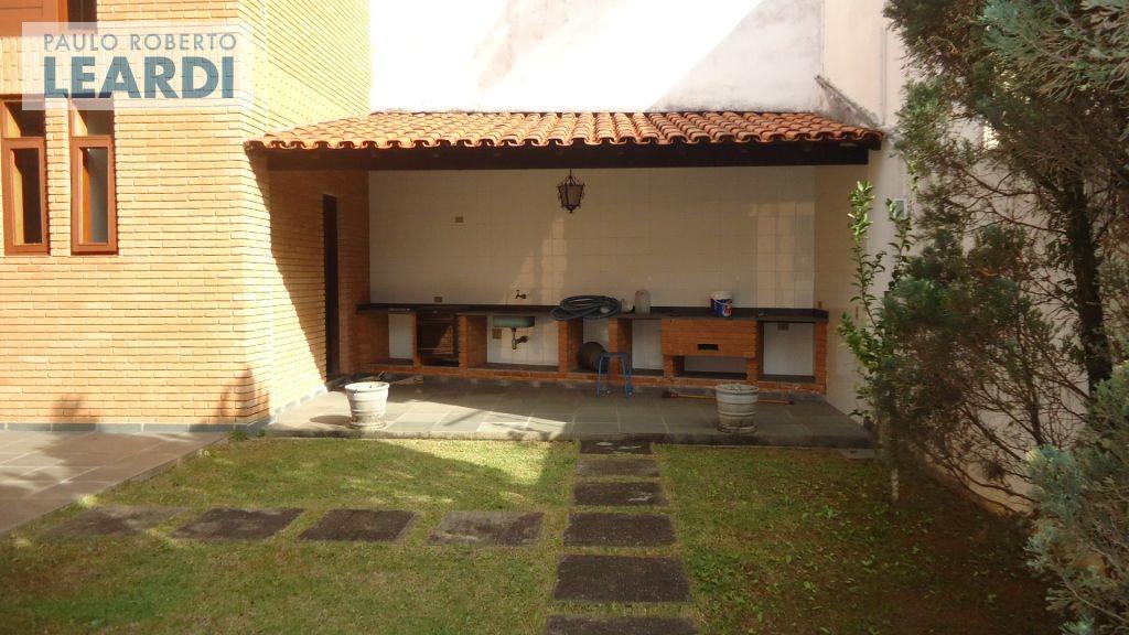 casa assobradada jardim guedala  - são paulo - ref: 434554