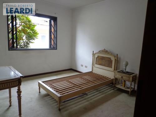 casa assobradada jardim guedala  - são paulo - ref: 445550