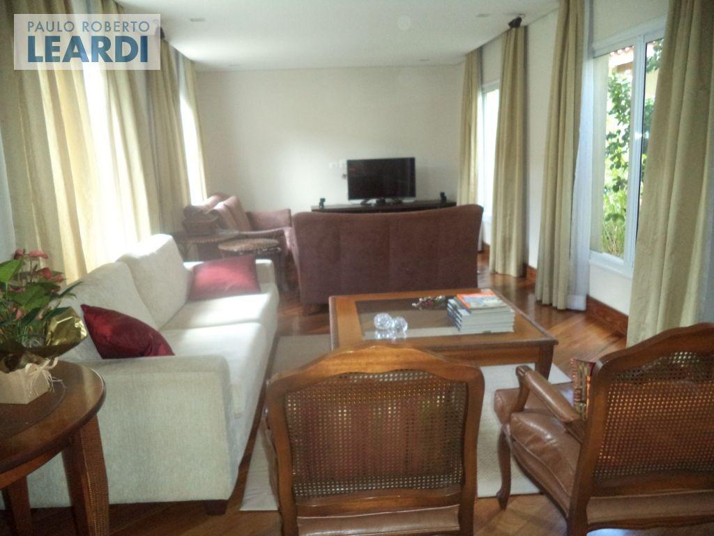 casa assobradada jardim guedala  - são paulo - ref: 446427
