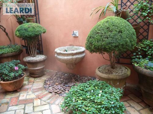 casa assobradada jardim guedala  - são paulo - ref: 446430