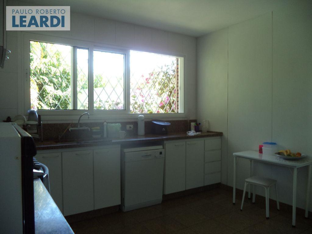 casa assobradada jardim guedala  - são paulo - ref: 448670