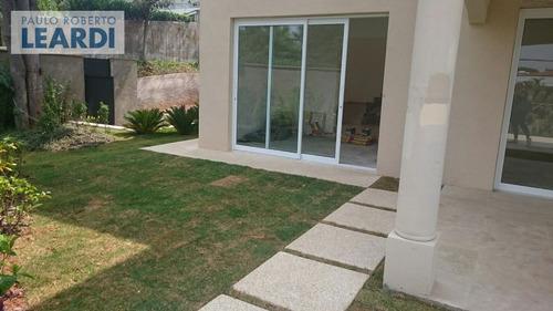 casa assobradada jardim guedala  - são paulo - ref: 451968
