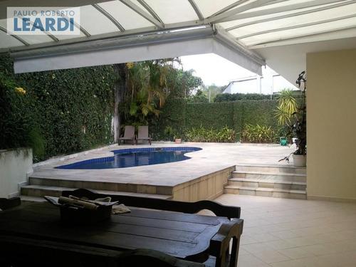 casa assobradada jardim guedala  - são paulo - ref: 463856