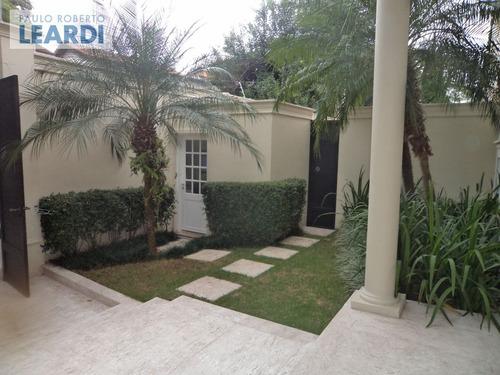 casa assobradada jardim guedala  - são paulo - ref: 465110