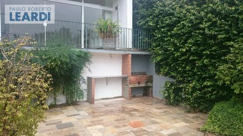 casa assobradada jardim guedala  - são paulo - ref: 468095