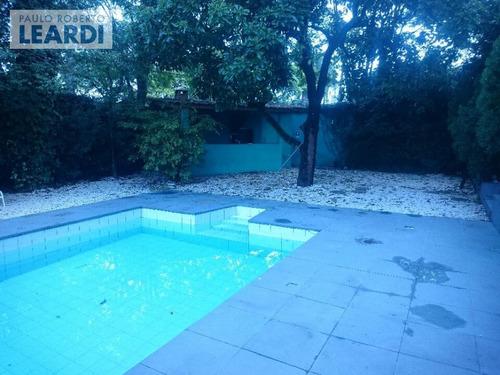 casa assobradada jardim guedala  - são paulo - ref: 485747