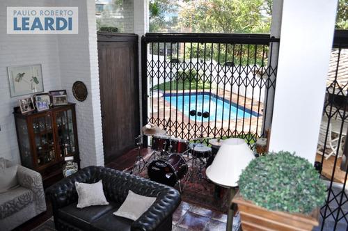 casa assobradada jardim guedala  - são paulo - ref: 500322