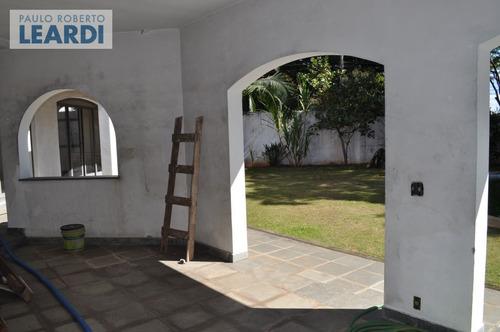 casa assobradada jardim guedala  - são paulo - ref: 501340