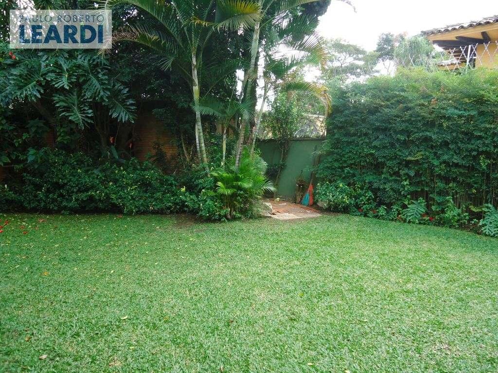 casa assobradada jardim guedala - são paulo - ref: 501867
