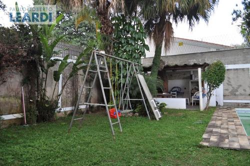 casa assobradada jardim guedala  - são paulo - ref: 542265