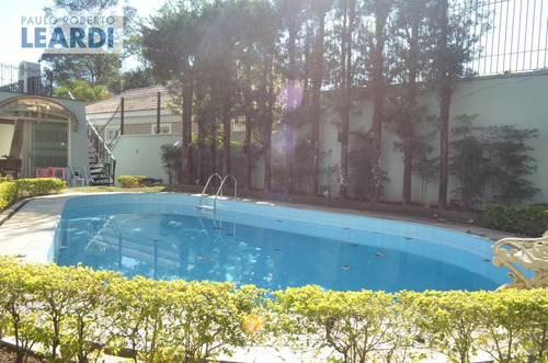 casa assobradada jardim guedala  - são paulo - ref: 545873