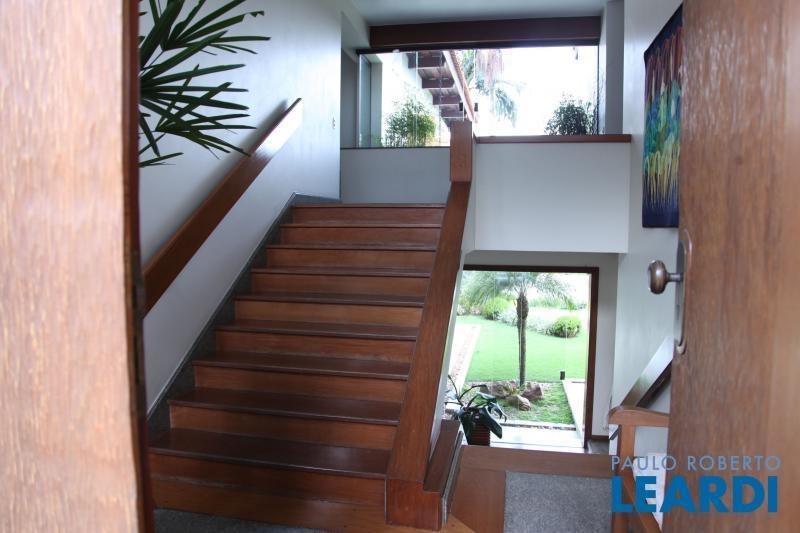 casa assobradada - jardim guedala  - sp - 251938