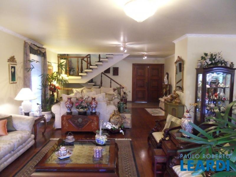 casa assobradada - jardim guedala  - sp - 255170