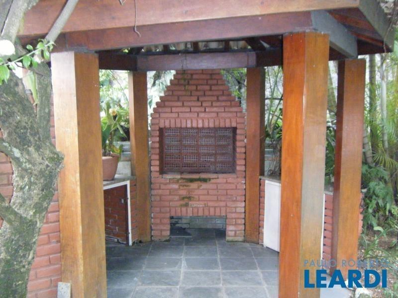 casa assobradada - jardim guedala  - sp - 273488
