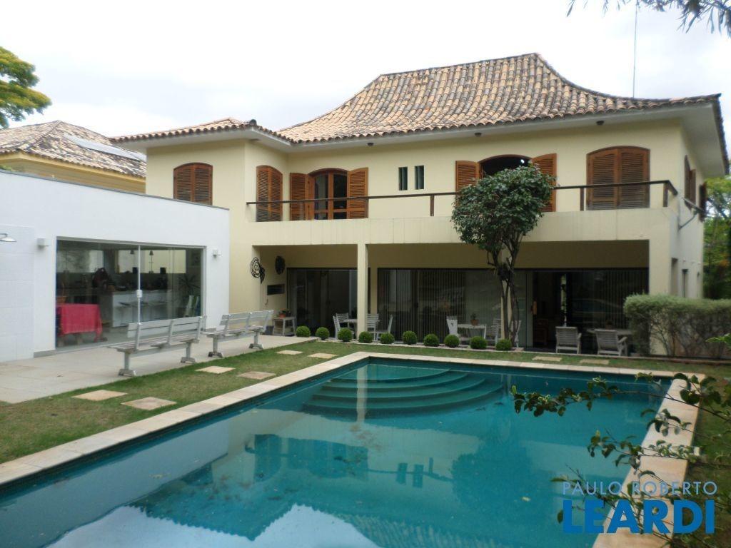 casa assobradada - jardim guedala  - sp - 410437