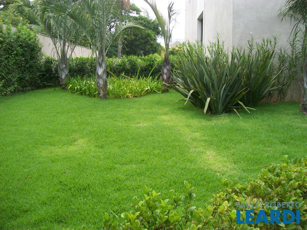 casa assobradada - jardim guedala  - sp - 418040