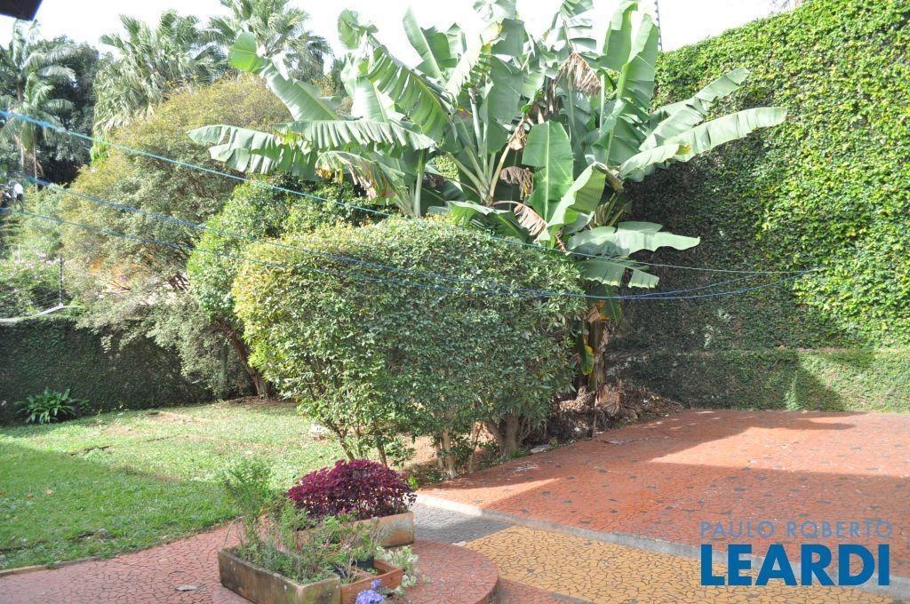 casa assobradada - jardim guedala  - sp - 579033