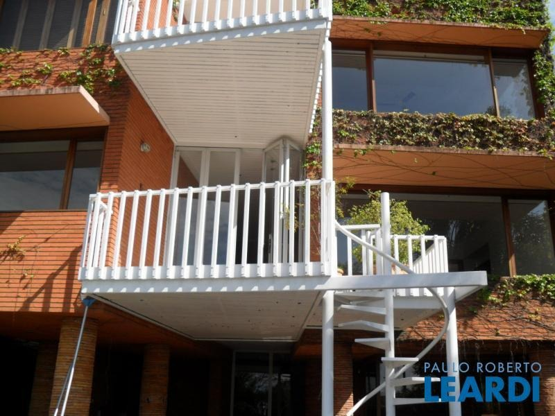 casa assobradada - jardim guedala  - sp - 770