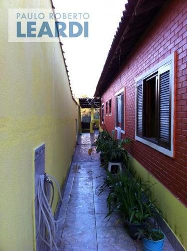 casa assobradada jardim jóia - arujá - ref: 340516