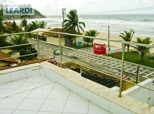 casa assobradada jardim las palmas - guarujá - ref: 447206