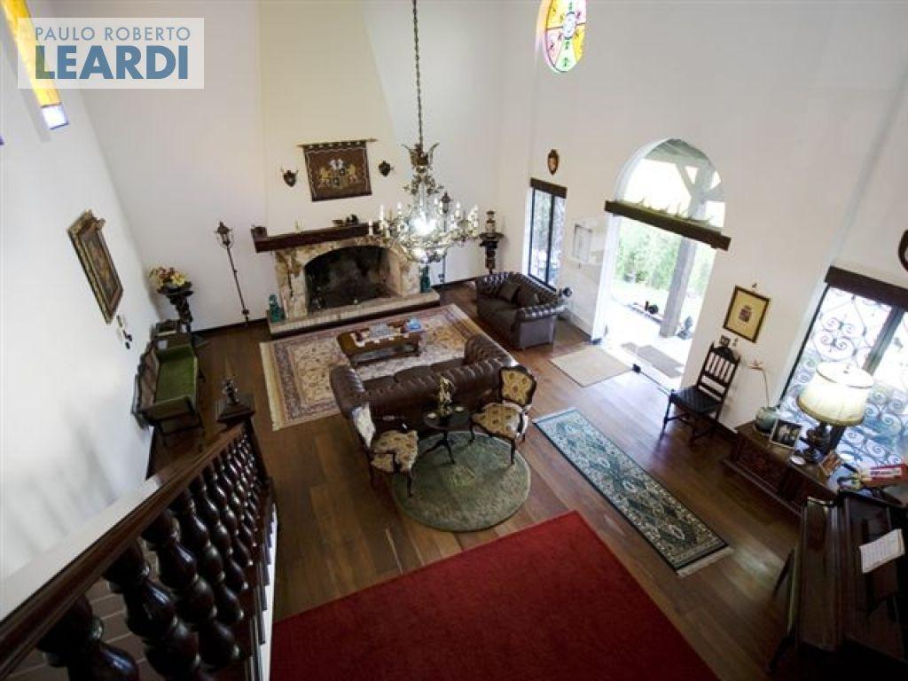 casa assobradada jardim leonor - são paulo - ref: 401502