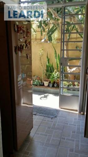 casa assobradada jardim marajoara - são paulo - ref: 472271