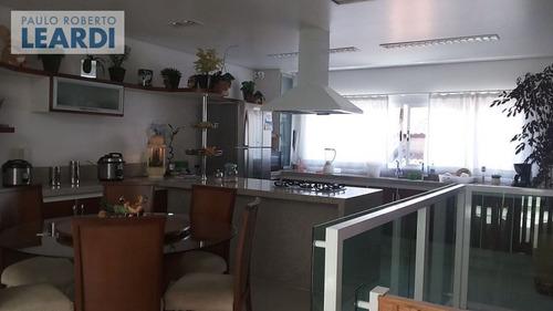 casa assobradada jardim milena - santo andré - ref: 535813