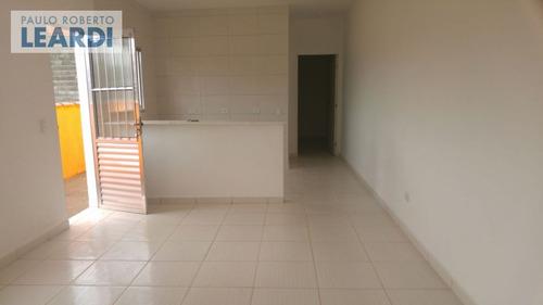 casa assobradada jardim mônica - itaquaquecetuba - ref: 488685
