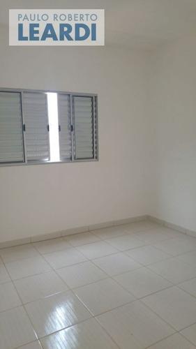 casa assobradada jardim mônica - itaquaquecetuba - ref: 488686