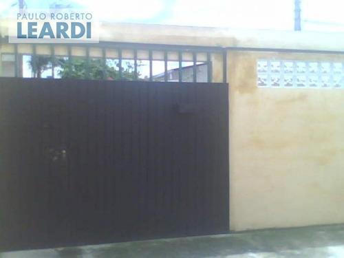casa assobradada jardim monte cristo - suzano - ref: 373702