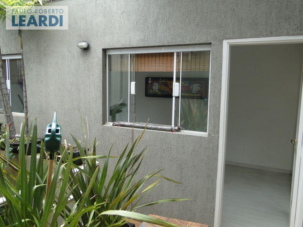 casa assobradada jardim paulista  - são paulo - ref: 453041