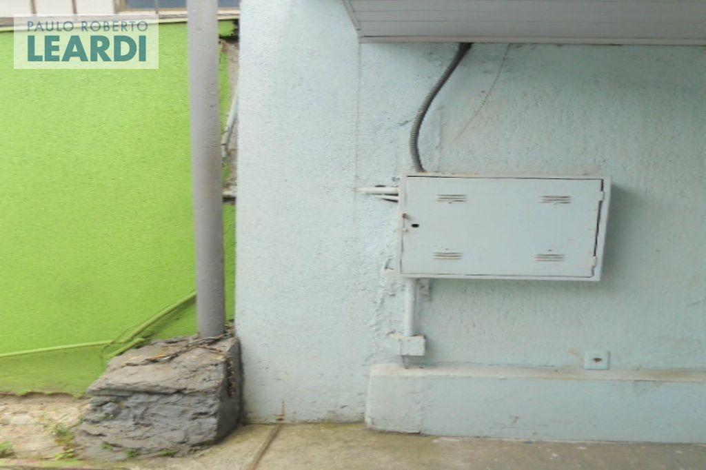 casa assobradada jardim paulista  - são paulo - ref: 467753