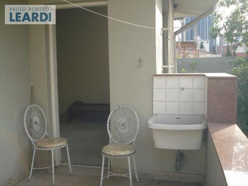 casa assobradada jardim paulista  - são paulo - ref: 484469