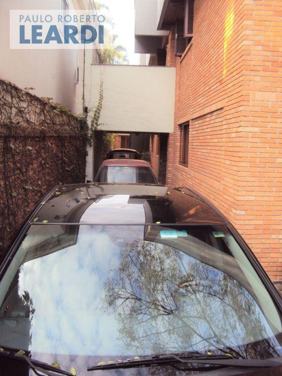 casa assobradada jardim paulista  - são paulo - ref: 543032