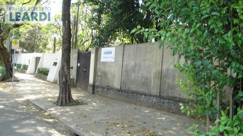casa assobradada jardim paulistano  - são paulo - ref: 382788