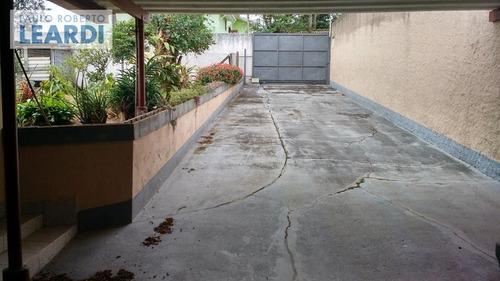 casa assobradada jardim planalto - arujá - ref: 431260