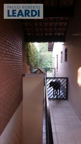 casa assobradada jardim planalto - arujá - ref: 474852