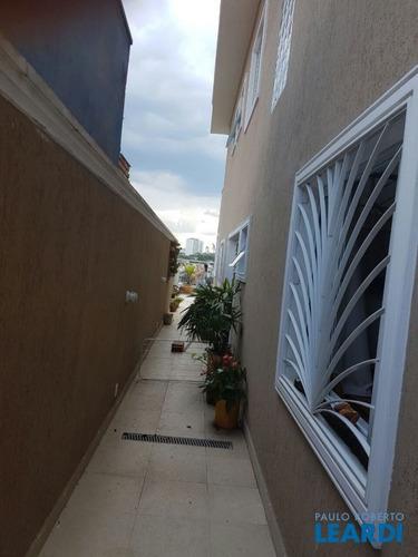 casa assobradada jardim planalto - arujá - ref: 484474