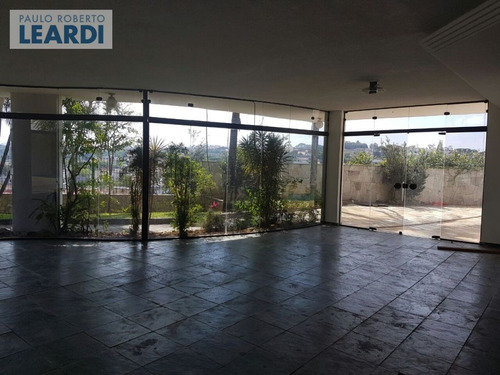 casa assobradada jardim planalto - arujá - ref: 485638
