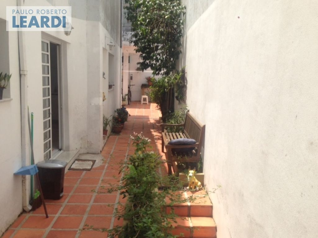 casa assobradada jardim prudência - são paulo - ref: 484513