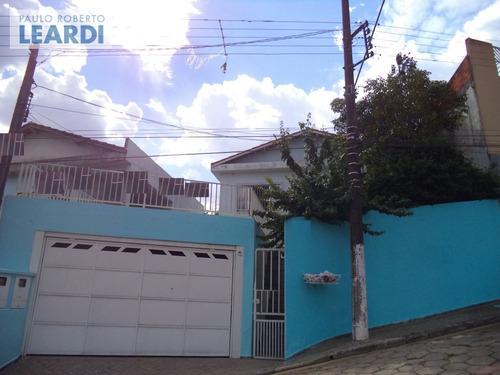 casa assobradada jardim renata - arujá - ref: 402472