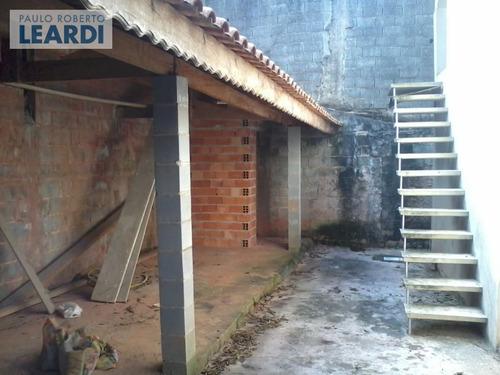 casa assobradada jardim rincão - arujá - ref: 399228