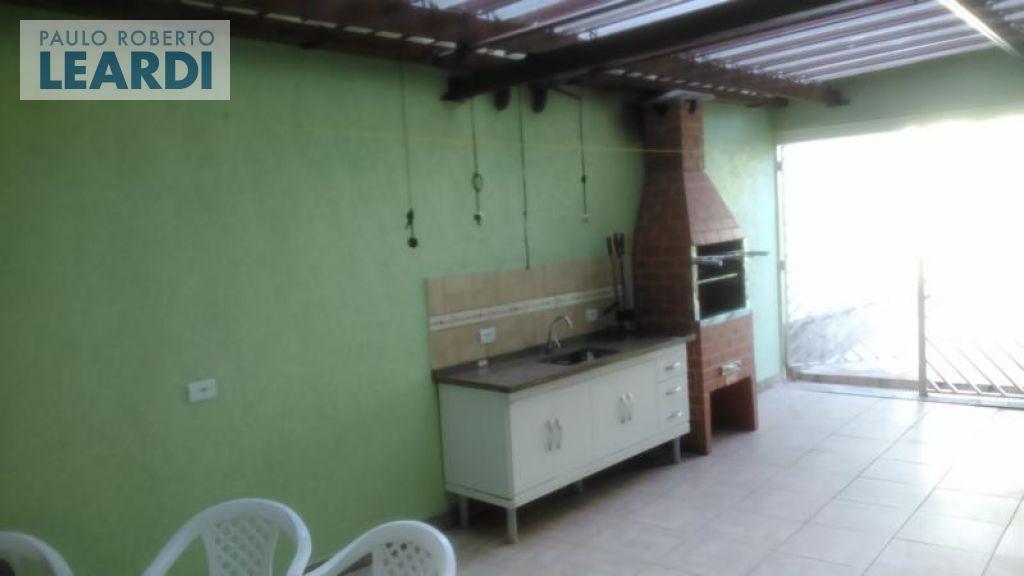 casa assobradada jardim rincão - arujá - ref: 434041