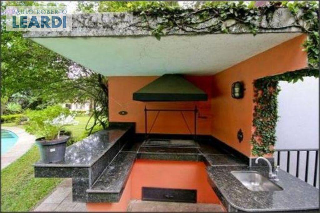 casa assobradada jardim são bento - são paulo - ref: 402190