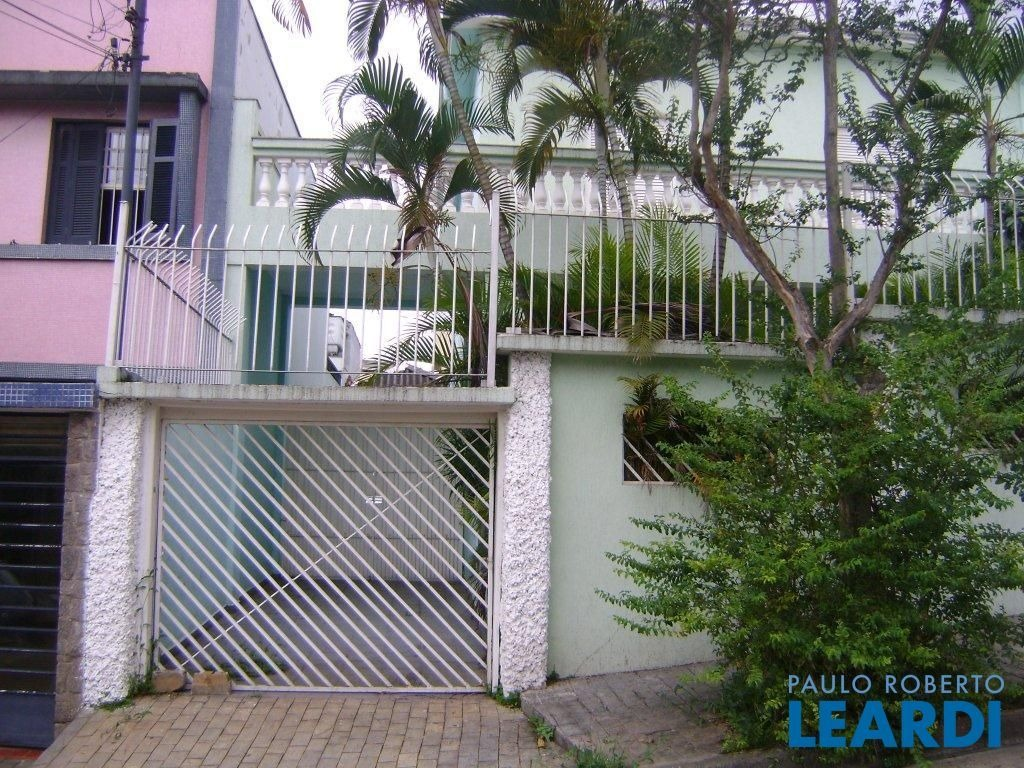 casa assobradada - jardim são paulo(zona norte) - sp - 501043