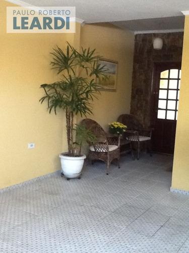 casa assobradada jardim textil - são paulo - ref: 423280