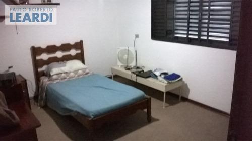 casa assobradada jardim textil - são paulo - ref: 427961