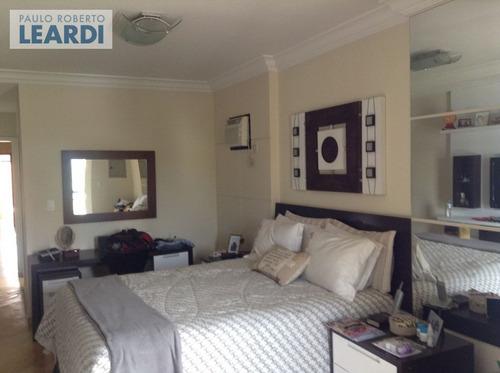 casa assobradada jardim textil - são paulo - ref: 455704