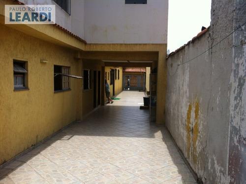 casa assobradada jardim vila formosa - são paulo - ref: 455877